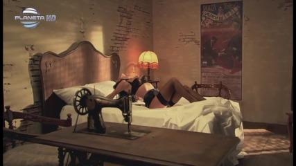 Мария - Ти позна ли ме (official remix) (fan video) H D