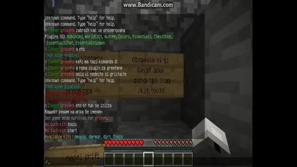 Moqt minecraft server