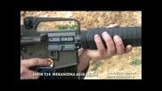 Safir T14 (shotgun) Atis Testi