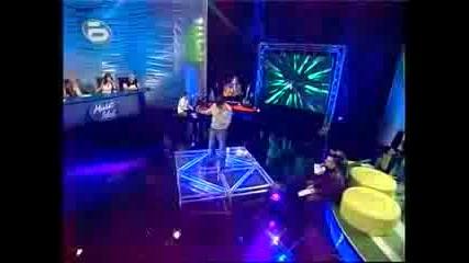 Music Idol 2 : Иван Ангелов
