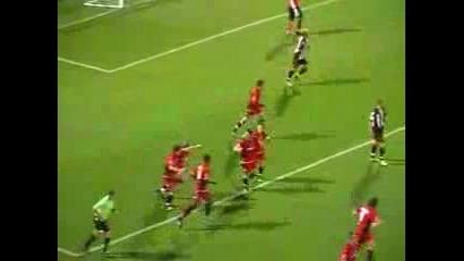 Afc Bournemouth Goal Celebration