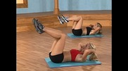 4. Challenging Boot Camp Abs