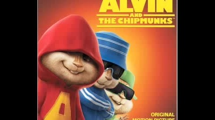 In The End - Chipmunks - Linkin Park