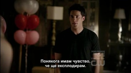 The vampire diaries sezon 3 epizod 1 ( 4ast 2 )