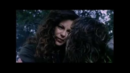 Van Helsing Anna Dracula - Kiss my eyes