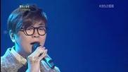 Shin Yong Jae (4men) - Right 111231 Immortal Song 2