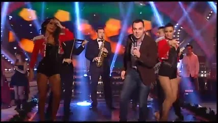 Darko Filipovic - Jos mi ne das mira - GNV - (TV Grand 01.01.2015.)
