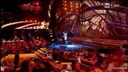 ** Превод ** Sanremo 2012 Chiara Civello Al Posto Del Mondo Премиера Във Vbox7