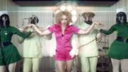 Goldfrapp - Number 1 (Оfficial video)
