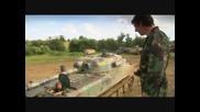 Състезание С Танкове - Fifth Gear