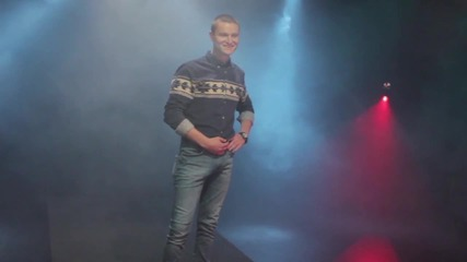 Лъчезар Николов - видео-визитка