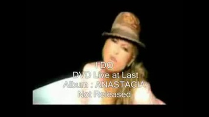 The Best of Anastacia.avi
