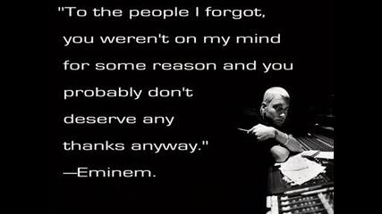 Eminem - Insane