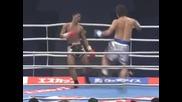 K-1 World Grand Prix 2004 Полу-финал Kaoklai vs Musashi