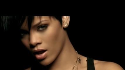 Rihanna - Take A Bow (Оfficial video)