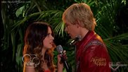 Austin & Ally - You Can Come To Me + превод