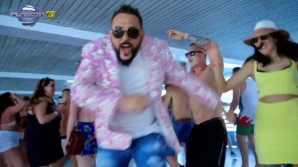 Ustata ft. Desi Slava Anelia & Preslava - Leila Pala Tute (коol Herc remix), 2017