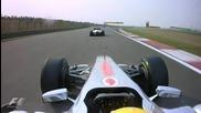 Най - доброто от Гран При на Китай Формула 1 Сезон 2011