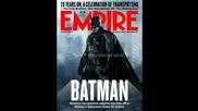 Постери на двамата титани от филма Батман срещу Супермен: Зората на Справедливостта (2016)