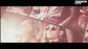 Qubicon & Reunify feat. Yoshi Breen - Utopia ( Official Video Hd)