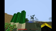 Minecraft Blew Up #9 - with veloc1ty_13