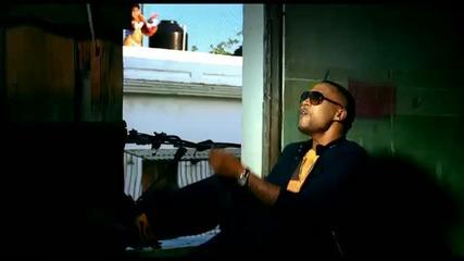 New Hit Don Omar - Taboo ( s chasti ot filma barzi i qrostni 5 )