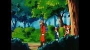 Pokémon: The Johto Journeys - Епизод 3 Бг аудио
