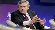 2015 is 'year of Fear' for Children Worldwide, Warns Gordon Brown