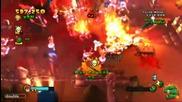 Burn Zombie Burn - Graveyard Freeplay