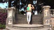 Gata Morena - Tiagoalex & Maya