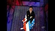 Стивън Колбер Dec 02 2009