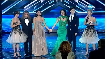 X Factor 2015 (Епизоди)