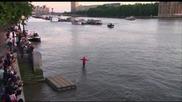 Динамо ходи по вода !! Hq