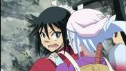 Mushibugyou Episode 16
