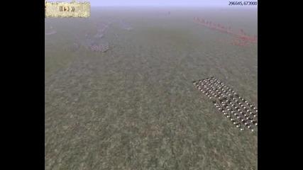 Rome Total War Online Battle # 1 Rome vs Rome