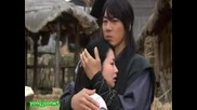 {бг Превод} Wheesung - In Life and Death[kingdom of the Winds Ost]