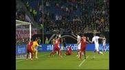 Германия и Полша не успяха да се победят