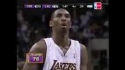 Kobe Bryant 81 Points - Frontin.flv