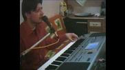 Yasin Aydin - Yanan Bendim (live)