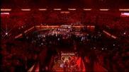 ВИДЕО: Шампионски емоции за Полша