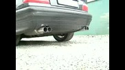 Bmw e36 325 exhaust