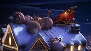 Какво щеше да стане ако животните бяха кръгли - Коледа