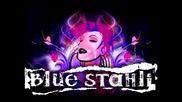 Blue Stahli - Atom Smasher