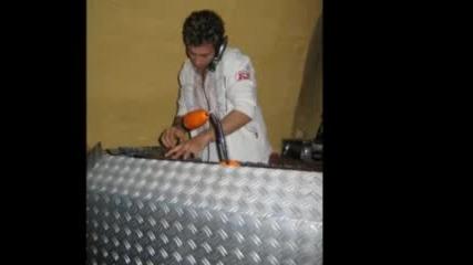 Dj Simos ft Basilhs Kataghs Panikos Remix