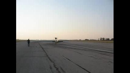 Самолет Blanik