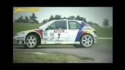 Рали Резачките - Kit Cars / Group A7 [2]
