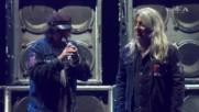 Lemmy Kilmister Farewell - Wacken Open Air 2016
