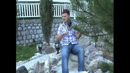 Braca Gavranovic - Nema majke, daleko je - (Official video 2009)
