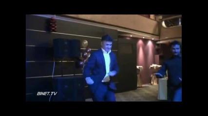 Bate Boci dansi