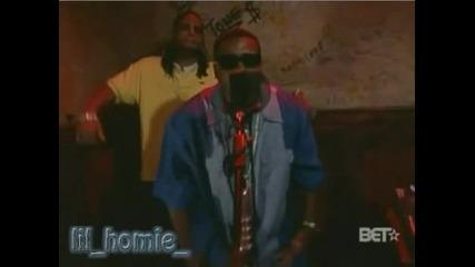 Rap City Freestyle - Daz Dillinger *HQ*